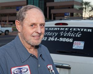 Hans Veldman | Tony's Service Center