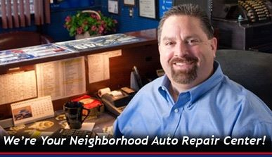Danny Guido | Tony's Service Center